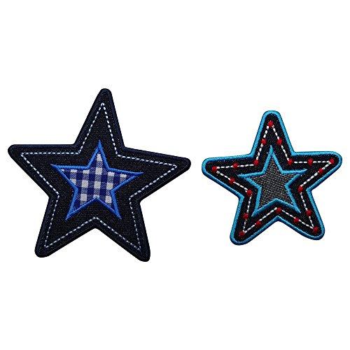 2-parches-estrella-fijada-9x9cm-y-7x7-cm-jeans-decoracion-parche-adhesivo-parches-de-tela-parche-par