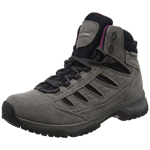 51EDusu4dJL. SS500  - Berghaus Women's Exped Trek 2 Tech High Rise Hiking Boots