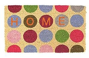 gift company 40002 kokos fussmatte 74x44 cm home. Black Bedroom Furniture Sets. Home Design Ideas