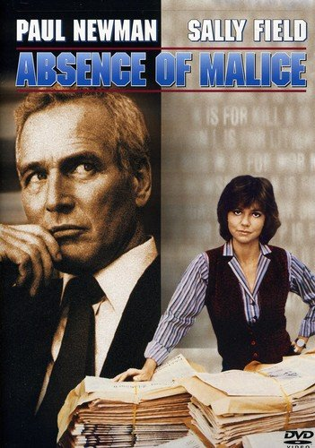 Preisvergleich Produktbild Absence Of Malice / (Ws Dol) [DVD] [Region 1] [NTSC] [US Import]