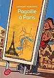 Les Frères Diamant - Tome 4 - Pagaille à Paris