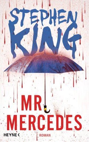 Mr. Mercedes: Roman by Stephen King (2014-09-08)
