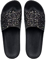 Do Bhai Women's Synthetic Stylish Michael Flats