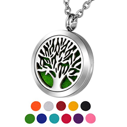 housweety-aromatherapy-essential-oil-diffuser-tree-of-life-necklace-stainless-steel-locket-pendant-w