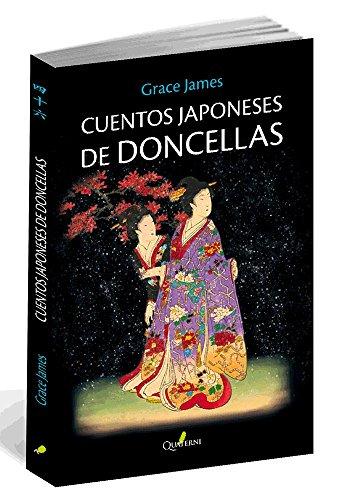 Cuentos Japoneses de Doncellas (Miniaturas Quaterni)