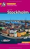 Stockholm MM-City Reiseführer Michael Müller Verlag: Individuell reisen mit vielen praktischen Tipps und Web-App mmtra