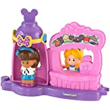 Fisher-Price Little People Disney Mia & Alice by Fisher-Price