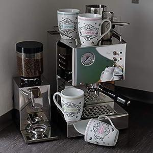 Sheepworld 59256 Lieblingstasse Traummann, Porzellan-Becher, mit Geschenk-Anhänger
