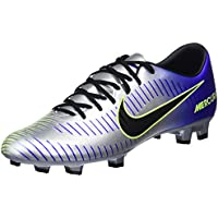 NIKE Mercurial Victory VI NJR FG, Chaussures de Football Homme