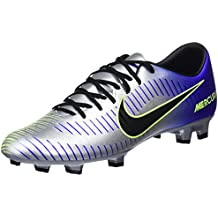 best service 1b91f f186f Nike Mercurial Victory VI NJR FG, Chaussures de Football Homme