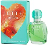 30ML JETTE JOOP - MY LOVE - EAU DE PARFUM SPRAY