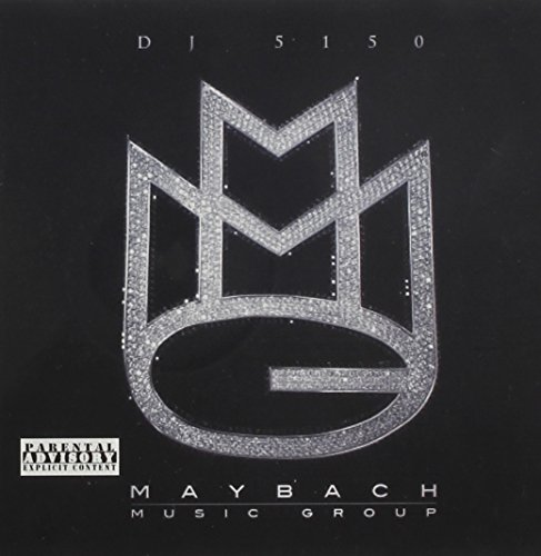 maybach-music