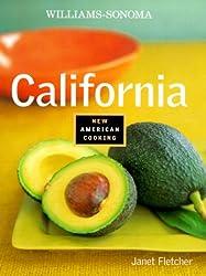 California (Williams-Sonoma New American Cooking)