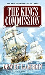 The King's Commission (Alan Lewrie Naval Adventures (Paperback)) by Dewey Lambdin (1996-01-31)
