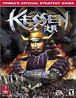 Kessen - Prima's Official Strategy Guide de M. Cohen