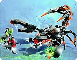 Lego Atlantis 8076: Deep Sea Striker