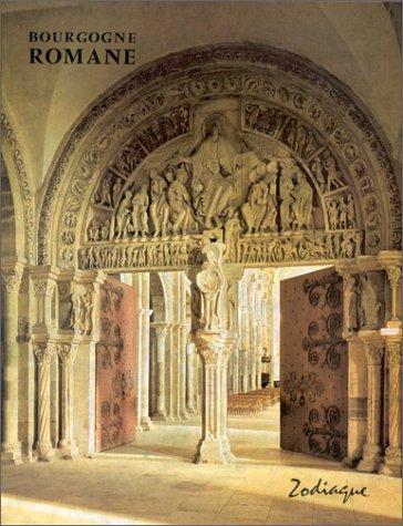 Bourgogne romane par Raymond Oursel