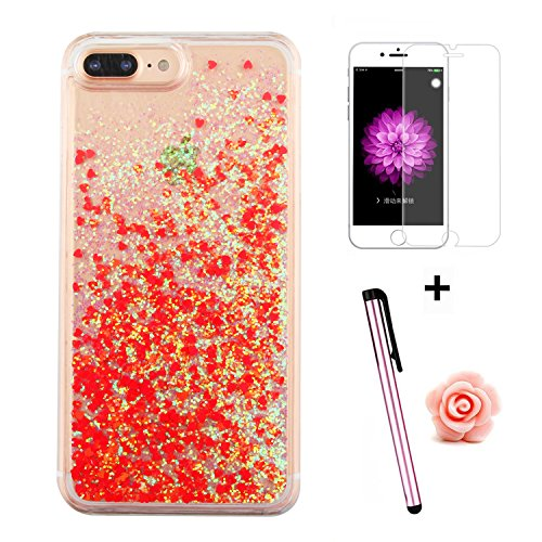 toyym-cover-per-iphone-7plus-55-trasparente-con-brillantini-e-liquido-include-1-pellicola-protettiva