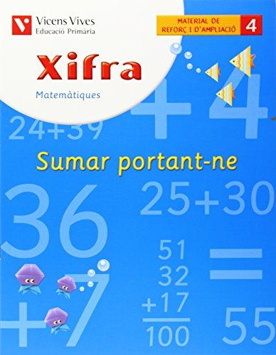 Xifra Q-4 Sumar Portant-ne - 9788431674540
