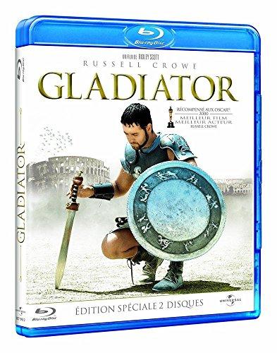 GLADIATOR [BLU-RAY] - BLU-RAY