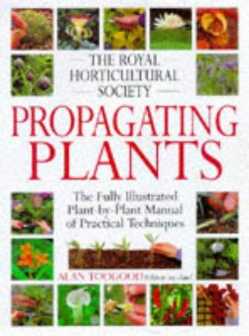 Royal Horticultural Society Propagating Plants (RHS)