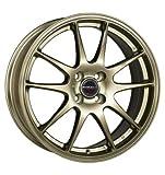 Borbet RS bronce matt 7x17 ET27 4.00x108 Hub Bore 65.10 mm - Alu felgen