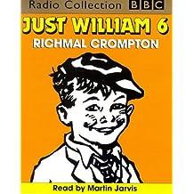 Just William: No.6 (BBC Radio Collection)