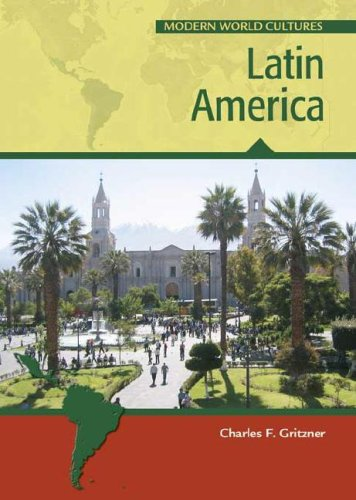 Latin America (Modern World Cultures)
