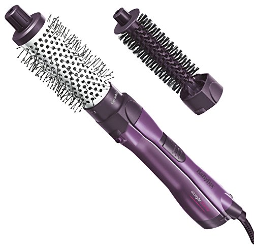 BaByliss AS81E - Cepillo de aire caliente
