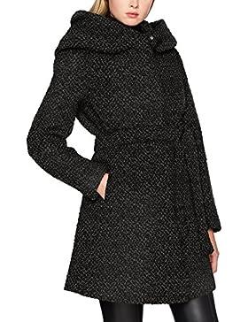 Vila Vicama New Wool Coat-Noos, Abrigo para Mujer