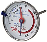 Tala Dual Meat and Oven Thermometer Review and Comparison