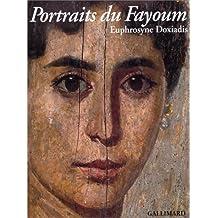 Portraits du Fayoum (Ancien Prix éditeur : 83,85 euros)