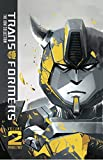 Transformers: IDW Collection Phase Two Volume 2