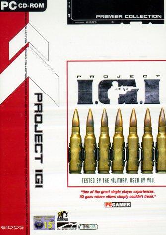project-igi-premier-range