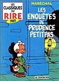 Prudence Petitpas