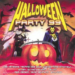Halloween Party 99