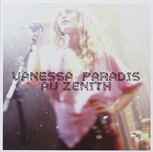Vanessa Paradis au Zénith   Paradis, Vanessa (1972-....)