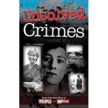 [(Unsolved Crimes)] [Author: Ian Welch] published on (October, 2012)