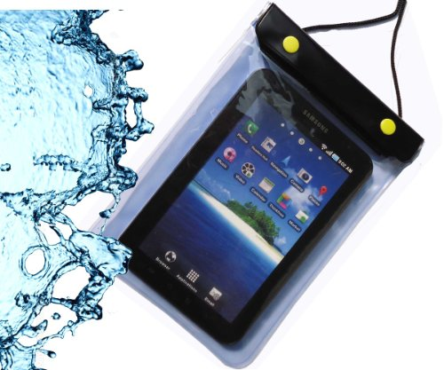 mitab-blue-water-guard-waterproof-case-waterproof-cover-for-7-inch-ereaders-including-the-kobo-inc-k