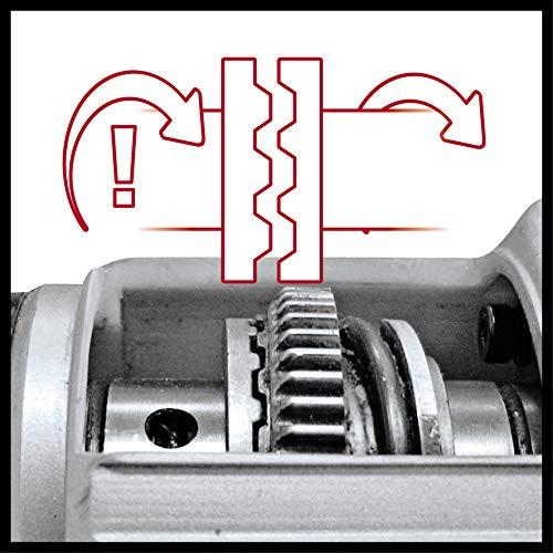 Einhell Bohrhammer TC-RH 900 Kit im Test: Leistungen und Erfahrungen - 5