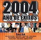 2004 Ano De Exitos SALSA