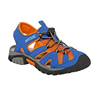 Regatta Deckside Junior Boys Walking Sandal