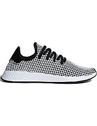 cheap for discount 35916 ce005 Adidas Deerupt Runner.Sneaker per Uomo. Sneaker di Moda 2018