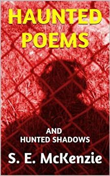 HAUNTED POEMS: AND HUNTED SHADOWS (English Edition) par [McKenzie, S. E.]