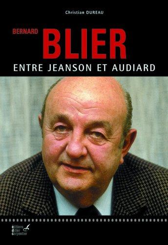 Bernard Blier : Entre Jeanson et Audiard