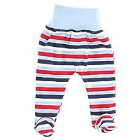 Esprito Baby Slip Pumphose Harem Trousers Kids Trousers - Multi-coloured - M