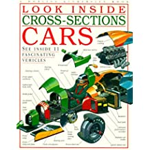 Cars (Look Inside Cross Sections)