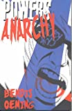 Powers Volume 5: Anarchy: Anarchy v. 5