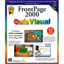 FrontPage 2000 Guia Visual = FrontPage 2000 Simplified (Serie Tridimensional) (Spanish Edition)