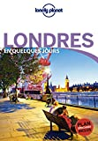 Londres en quelques jours - 5ed